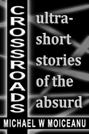 Crossroads: Ultra-short stories of the absurd