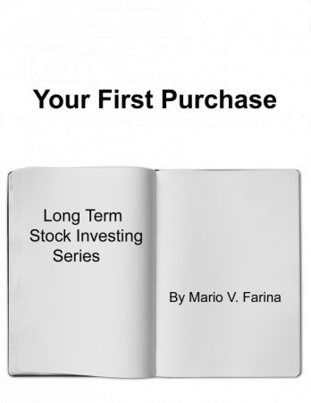 Your First Purchase