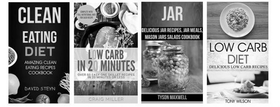 Jar: Mason Jar Meals, Jar Recipes Cookbook