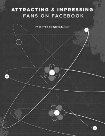 Attracting and Impressing Fans on Facebook