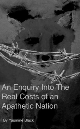 An Enquiry Into The Real Costs of an Apathetic Nation