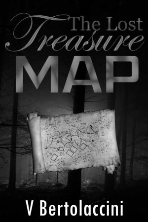 The Lost Treasure Map Books 2016