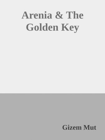 Arenia & The Golden Key