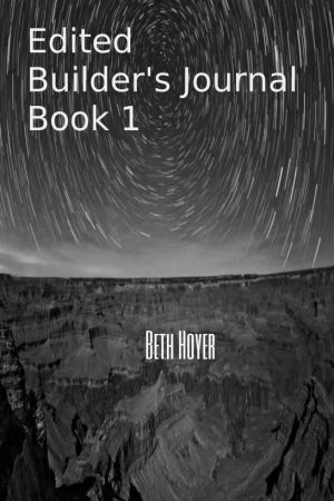 Edited Builder's Journal Book 1