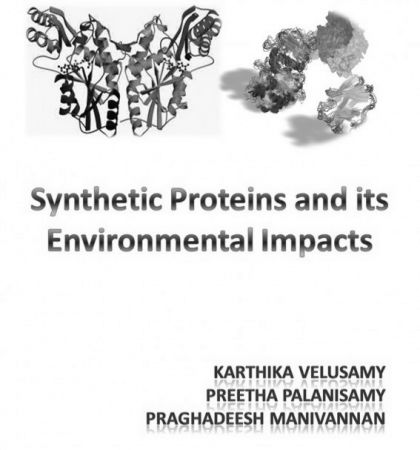Synthetic proteins