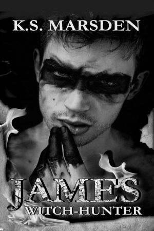 James: Witch-Hunter (SAMPLE)