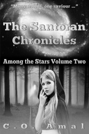 The Santoran Chronicles