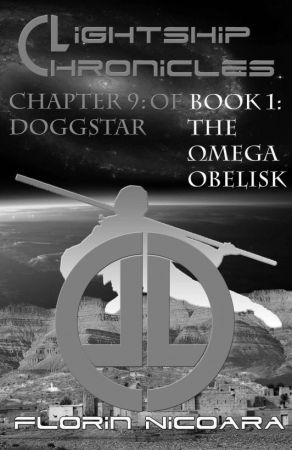 Lightship Chronicles Chapter 9 : Doggstar
