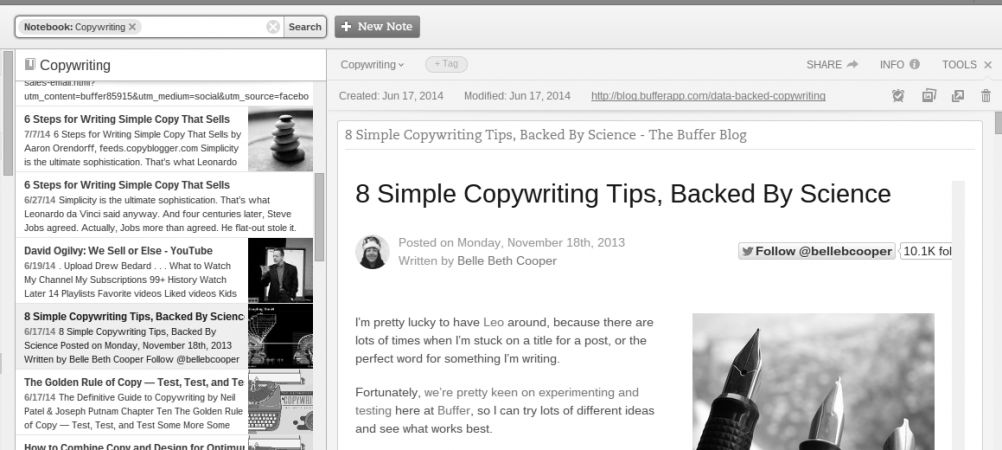 5 Simple Principles for Kick-Butt Copywriting