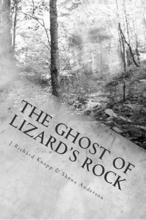 The Ghost of Lizard's Rock