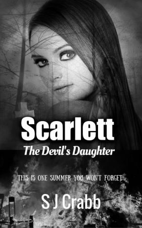 Scarlett The Devil's Daughter