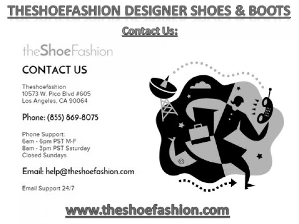 Theshoefashion.com Online Designer Shoes