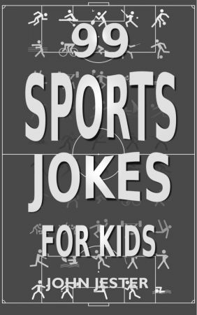 99 Sports Jokes for Kids
