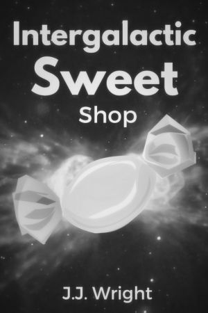 Intergalactic Sweet Shop