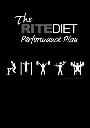 The RITE Diet - Performance Plan