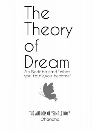 The Theory of Dream:As Buddha said