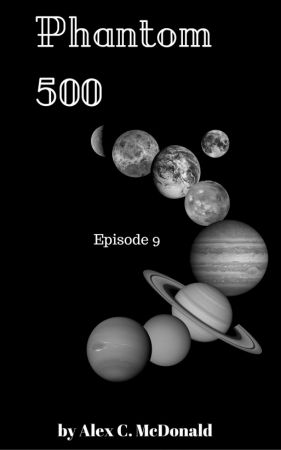 Phantom 500 - Episode 9
