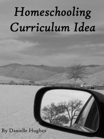 Homeschool Curriculum - Module 1 - beginning sort of